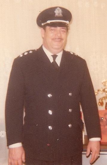 Capitaine Lagacé 2