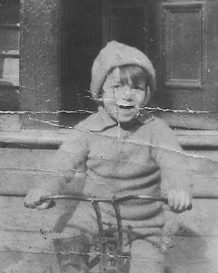 leo lagace 1931