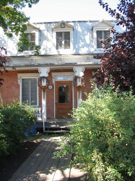 2009-09-15 Maison Chaumont 3