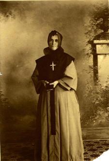 soeur Marie-Louise Labelle