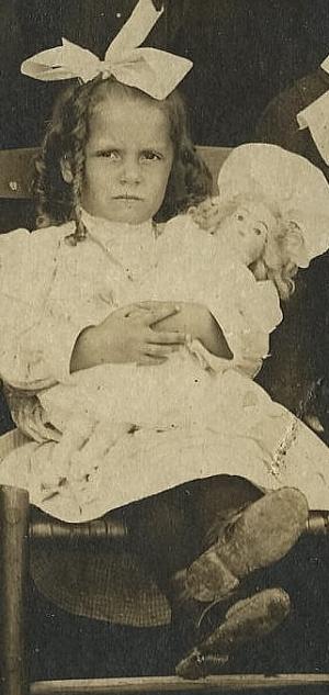 Germaine Lauzon