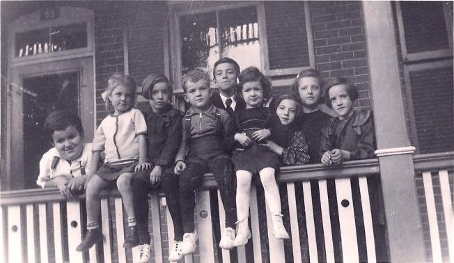 Ste-Thérèse vers 1940