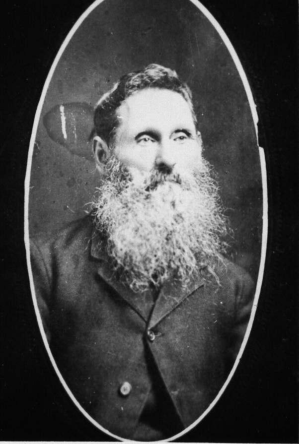 Benjamin Quesnel
