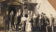 Lagasse family