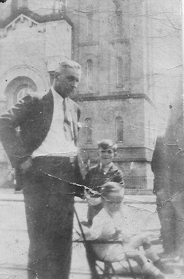 leo lagace 1933