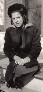 Eileen Sovie