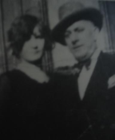 Juliette et Léo