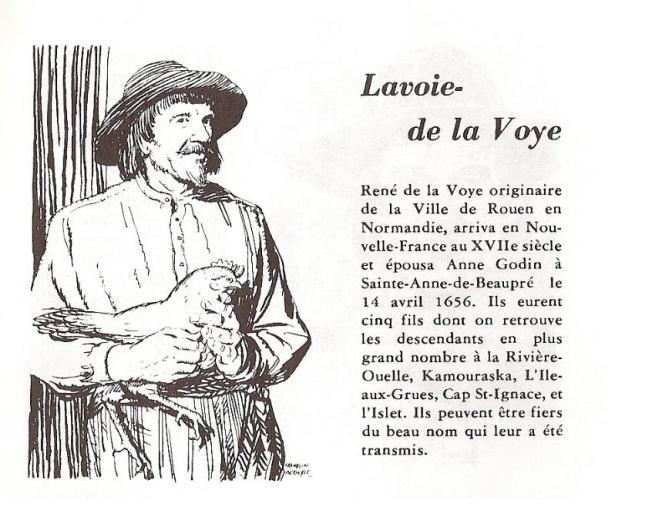 René de la Voye