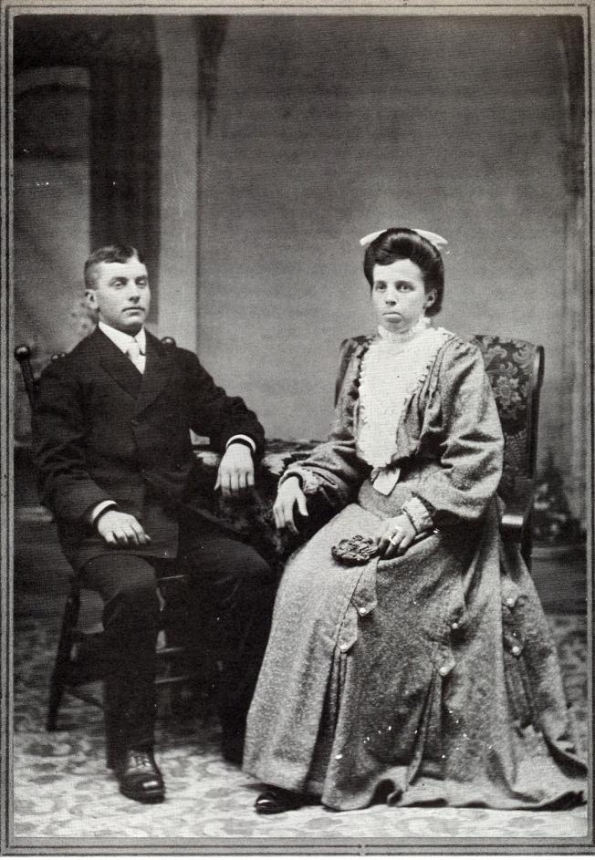 Félix Renaud-Lucia Alary