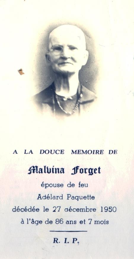 FORGET_Malvina