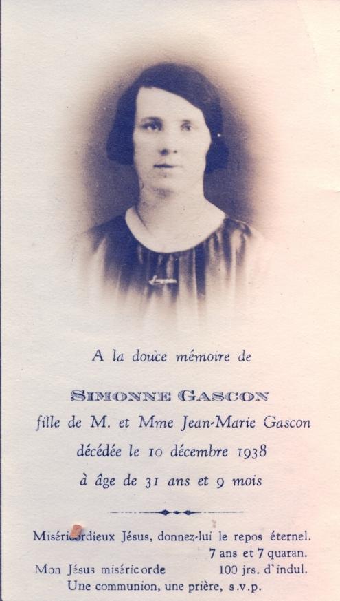 GASCON_Simonne