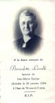 LÉVEILLÉ_Bernadette
