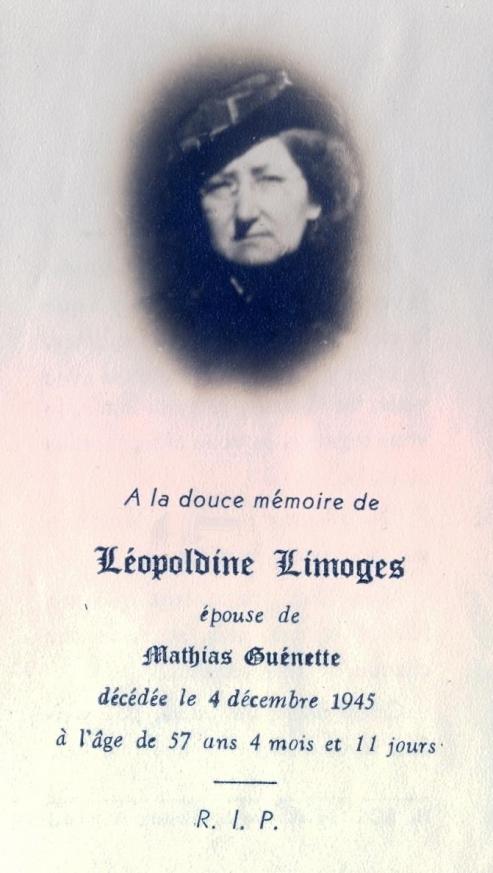 LIMOGES_Léopoldine