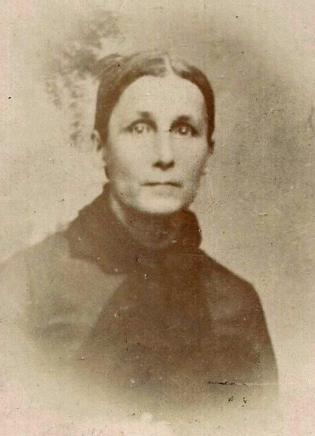 Marguerite Alexandre