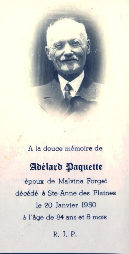 PAQUETTE_Adélard