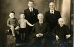 5 générations