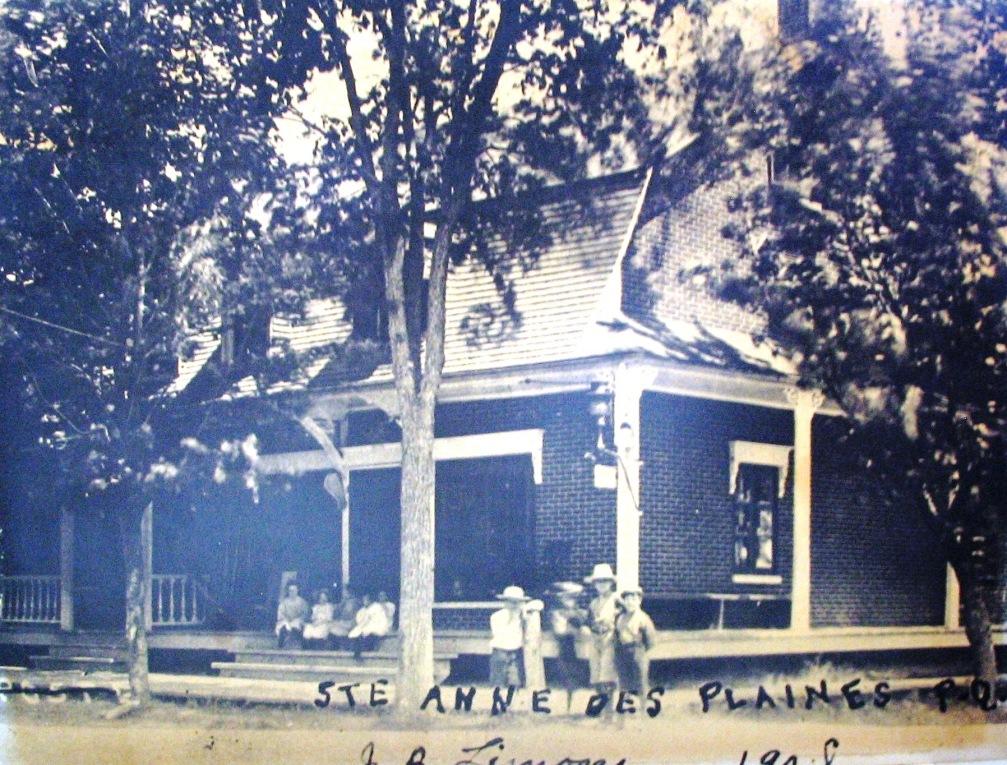 Paysages de Sainte-Anne 004 1908
