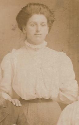Lydia Binette