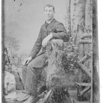 John B. Alexander 1