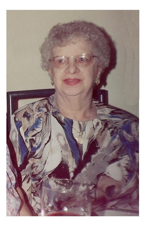 Huguette Lagacé