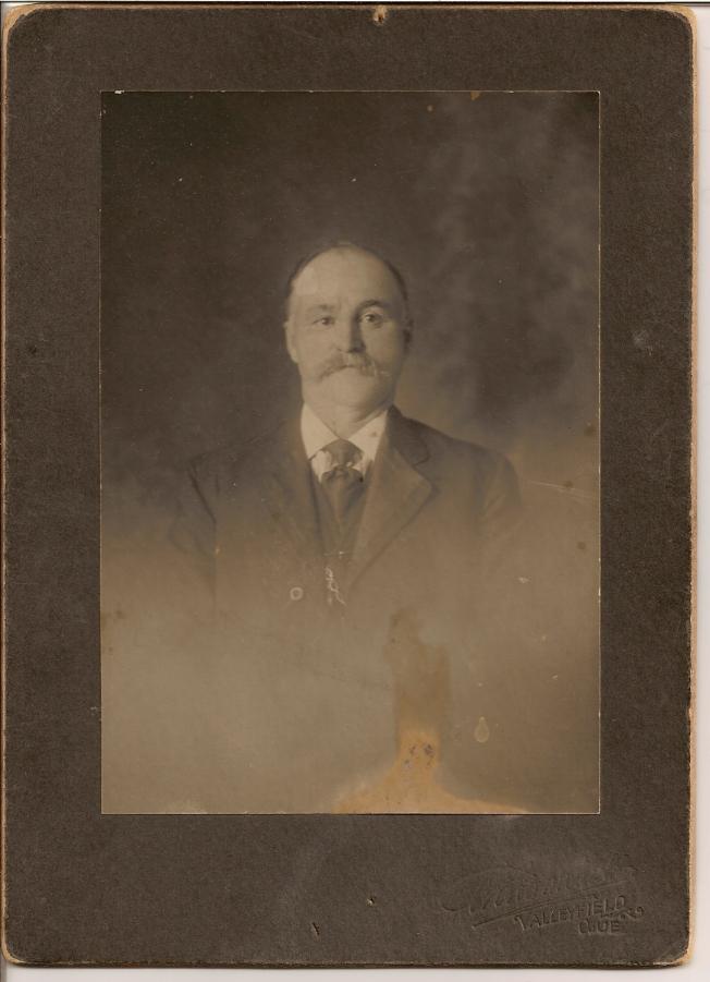 Léon Sauvé