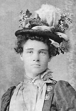 Odile Quesnel