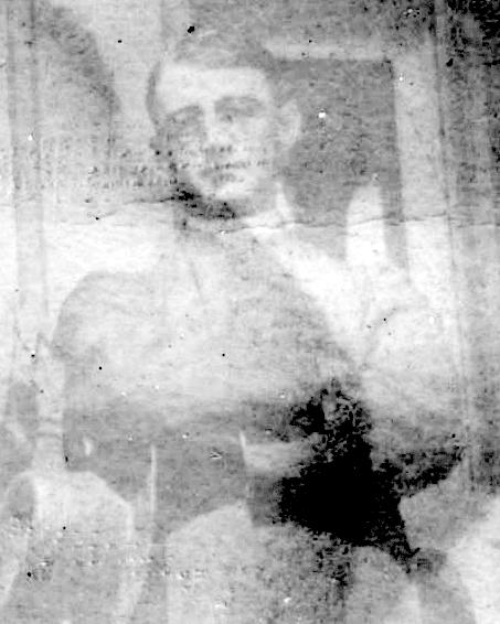 presbytère 1908 vicaire
