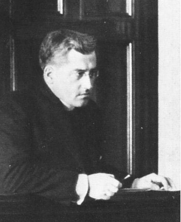 Adélard Delorme 1922