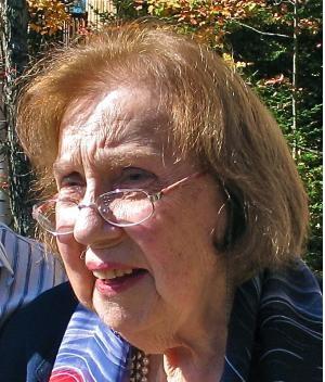 Marjolaine Lasalle