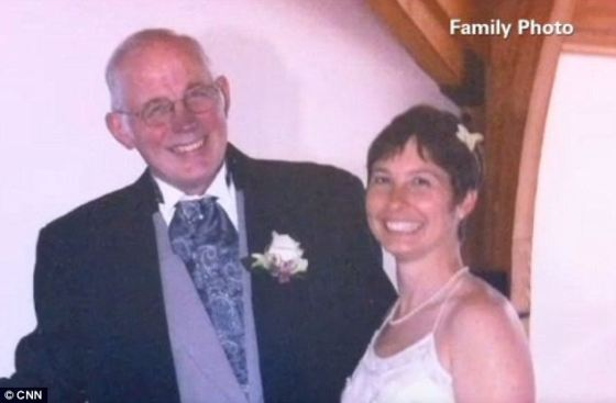 principal and husband