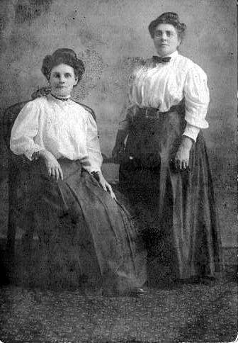 Aglaé et sa soeur