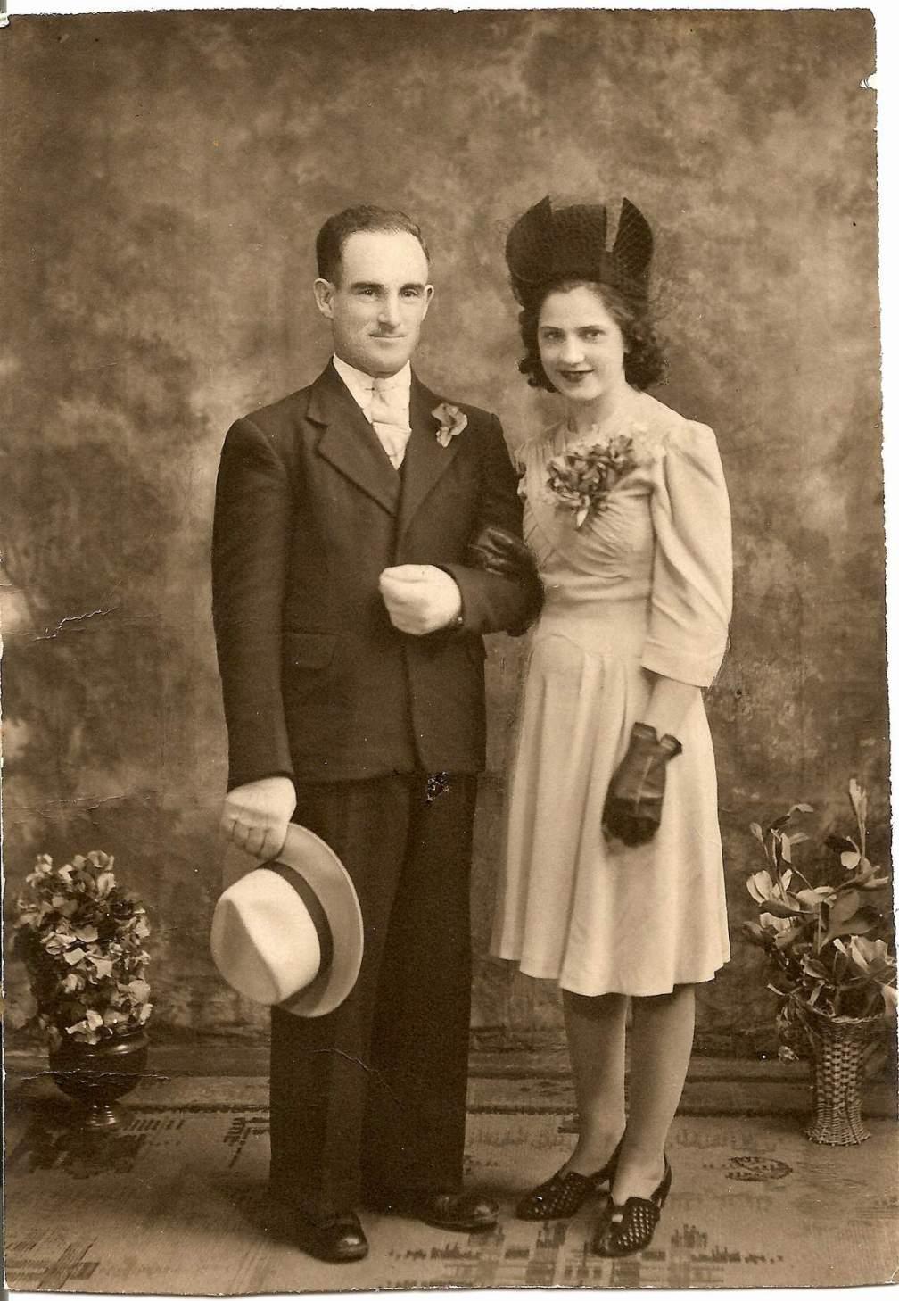 Armand et Rhéa