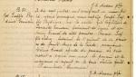 naissance Phydime Germain 16 juilllet 1901