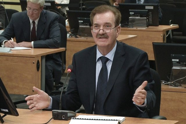 Luc Leclerc