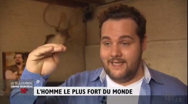 Antoine Bertrand