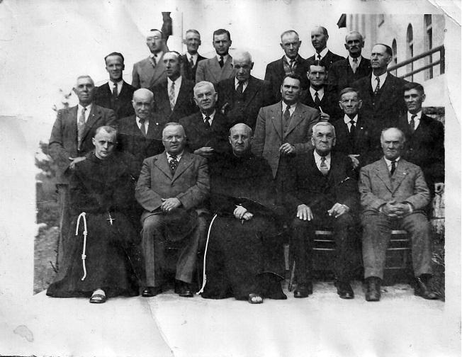 retraite fermée 1947