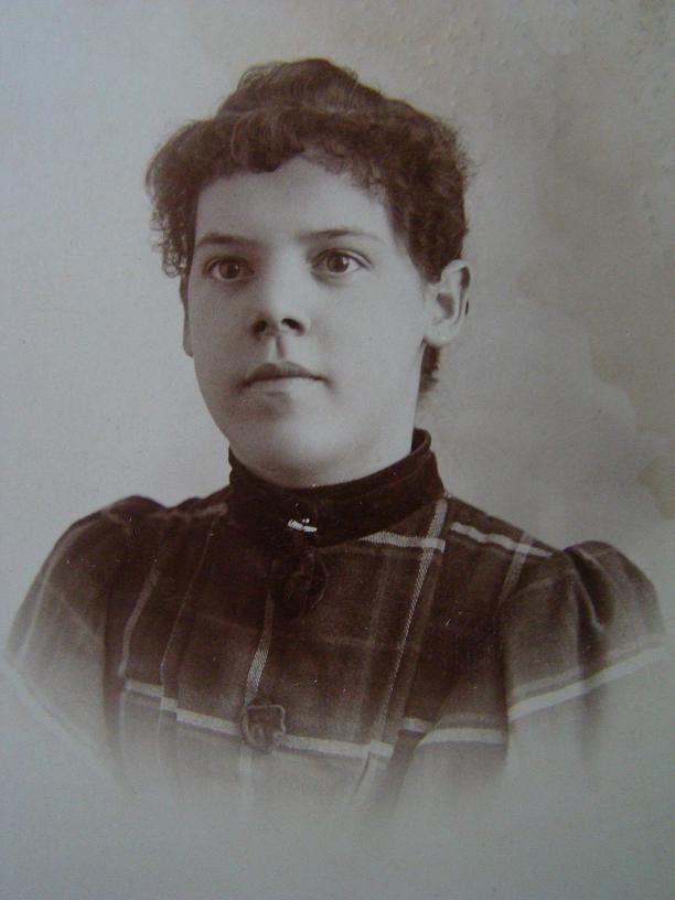late 1890's Bristol, Conn.