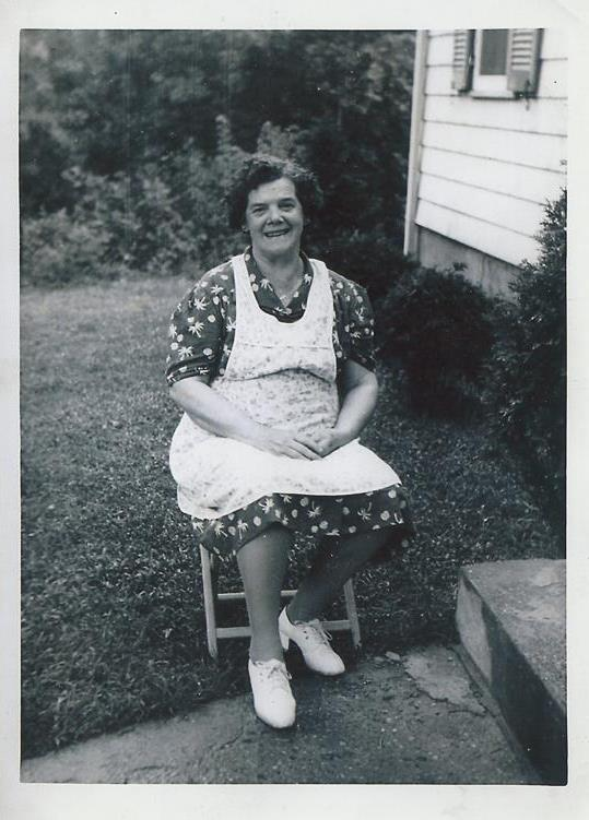 Grandma-Myra Archambeault
