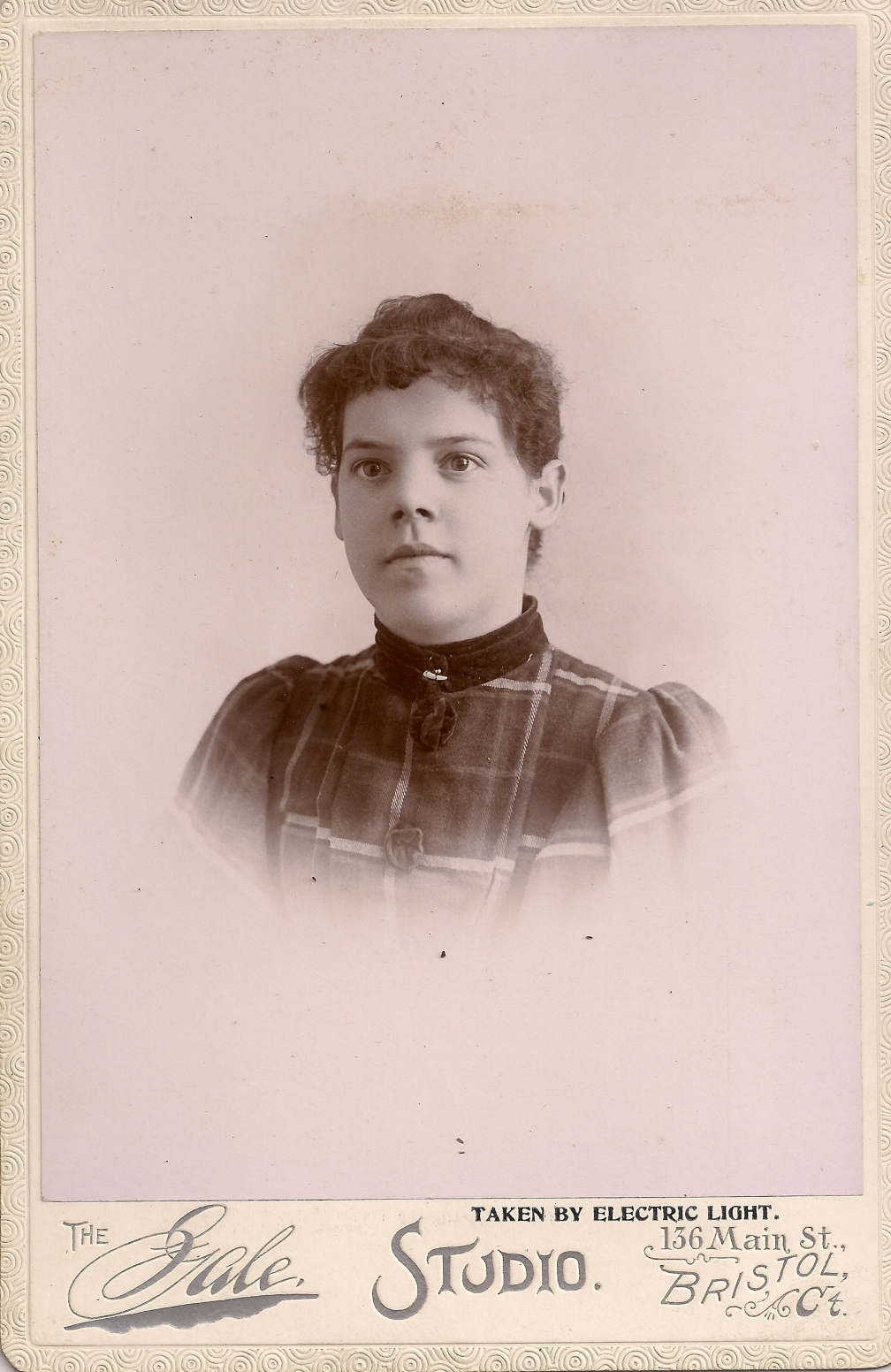 young Myra Alexandre
