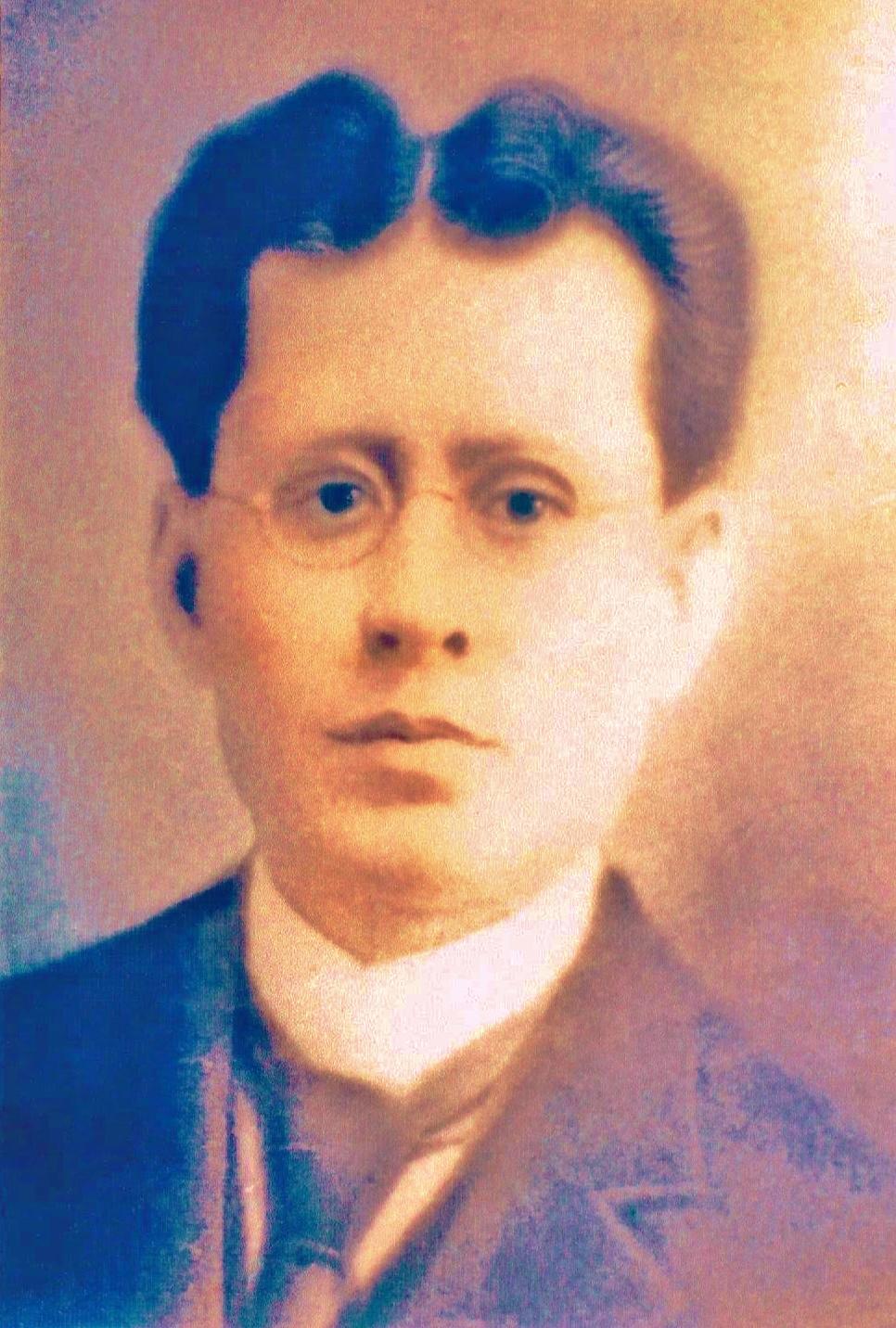 Horace Leroux