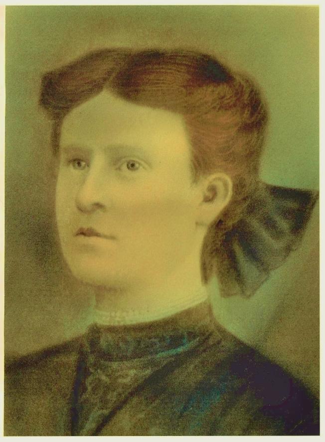 Mary Jane Boyer