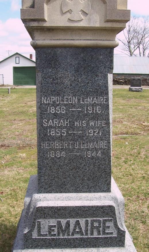 Napoléon Lemaire