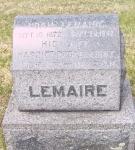Noah Lemaire 1872