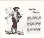 Antoine Dionne
