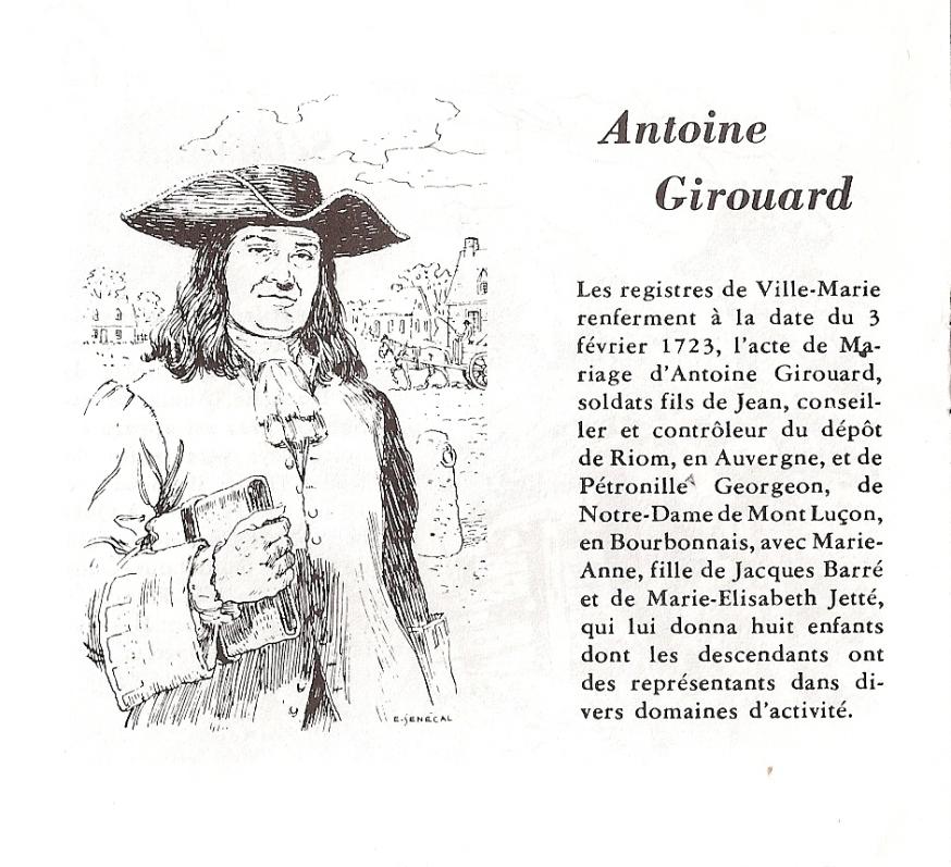 Antoine Girouard