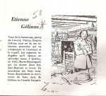 Étienne Gélinas