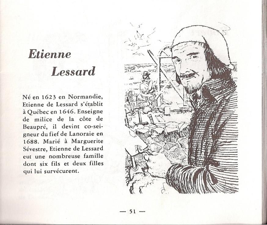 Étienne Lessard