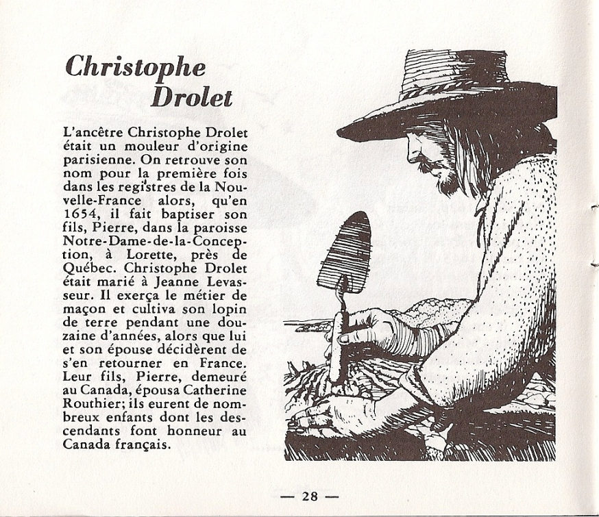Christophe Drolet
