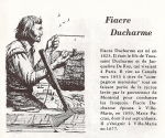 Fiacre Ducharme