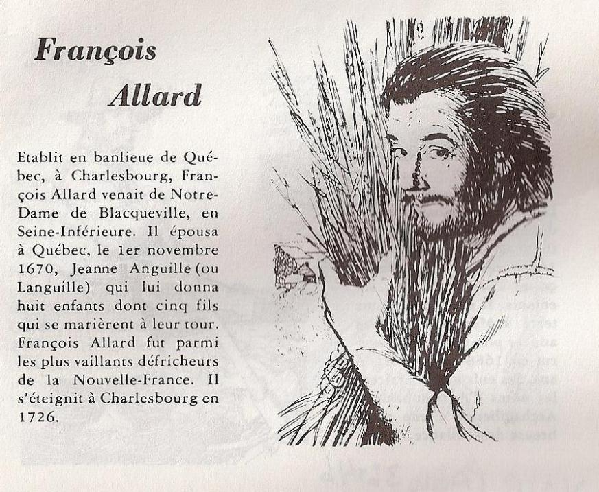 François Allard